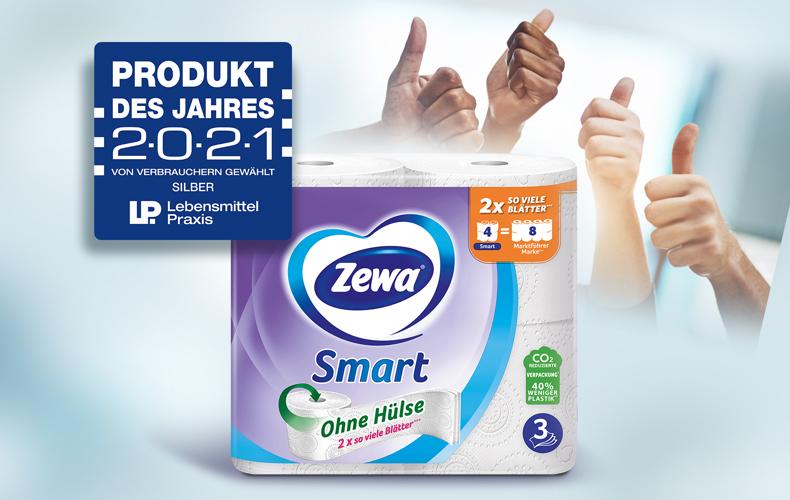 Produkt des Jahres 2021 – Von Verbrauchern gewählt