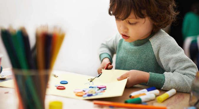 Саморобки для дітей