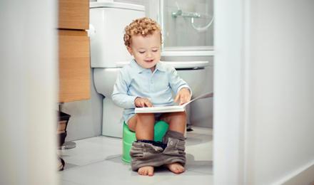 6 najvažnijih predloga za navikavanje dečaka na nošu