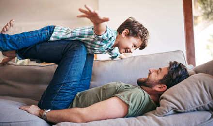 Поради щодо виховання дітей