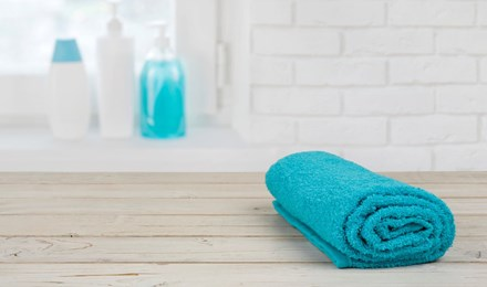 badezimmer ordnung