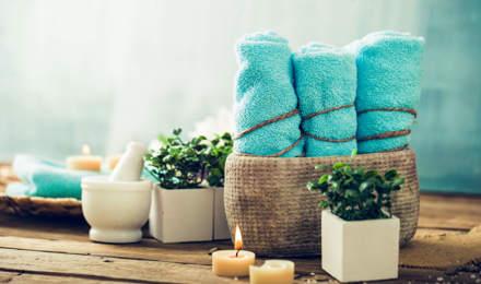 Интересни идеи за организация на малка баня