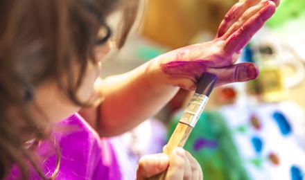 5 занимания и игри за енергични 3-годишни деца