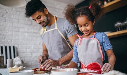 2 прості рецепти для дітей: 5 інгредієнтів або менше