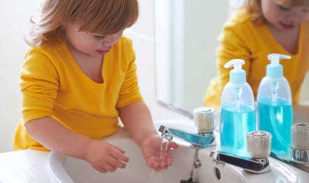 Személyes higiénia