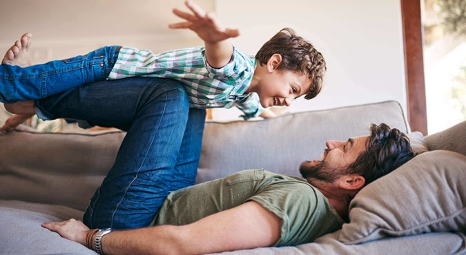 Gyereknevelési tippek szülőknek