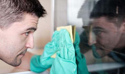 mikró tisztítása hogyan