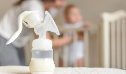 Как стерилизовать молокоотсос