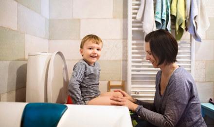 5 съвета за използване на гърнето през нощта и упражнение за използване на тоалетната