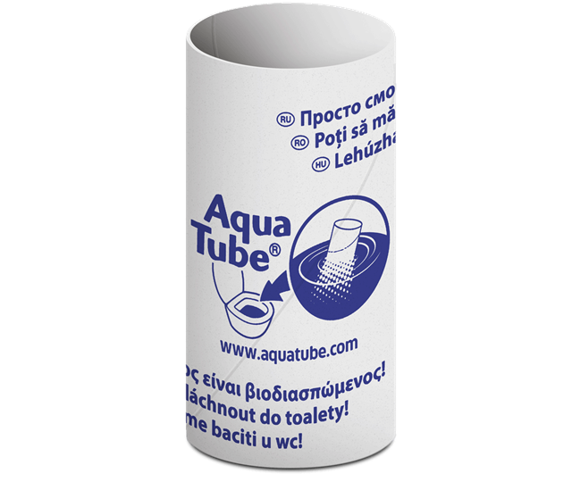 Zewa Aqua Tube