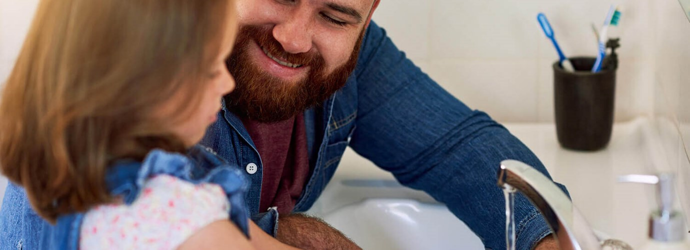 zdraví a hygienu