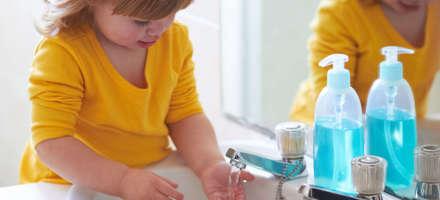 osobní hygiena
