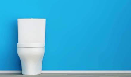 πως να καθαρισω τη λεκανη της τουαλετας