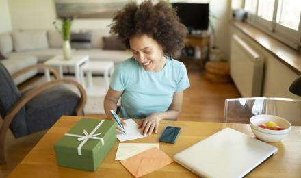 Идеи подарков на расстоянии