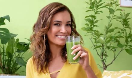 Rezepte grüne Smoothies – gesunde Rezepte für jeden Tag