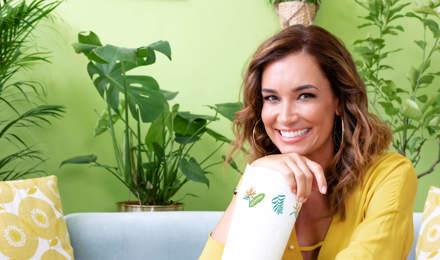 Jana Ina Zarrella – unsere Markenbotschafterin