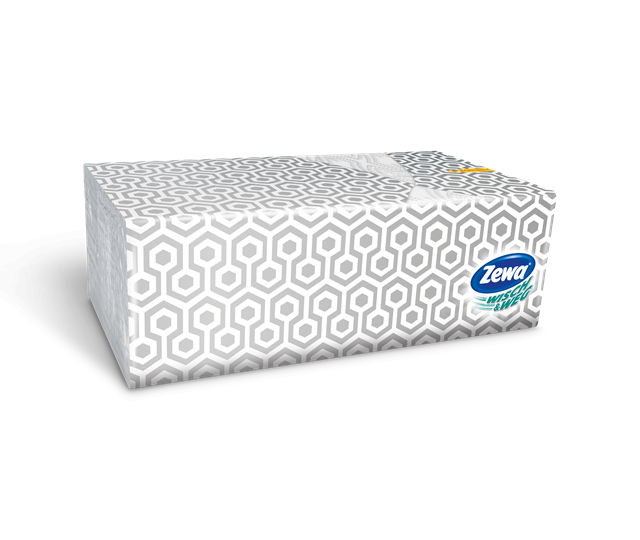 Zewa Wisch & Weg Quick Pack háztartási papírtörlő
