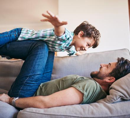 Savjeti za roditelje