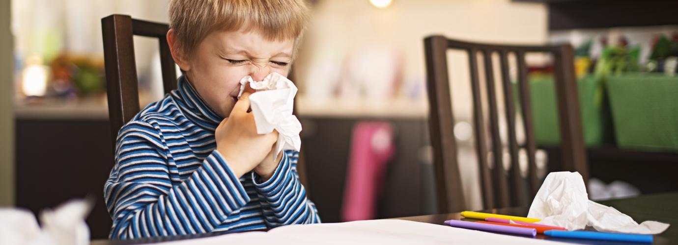 koja je razlika između prehlade i gripe