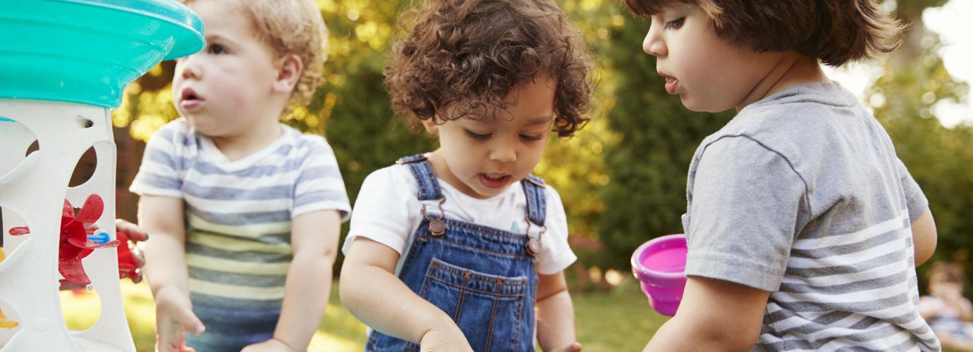 5 nápadů na hry svodou pro děti