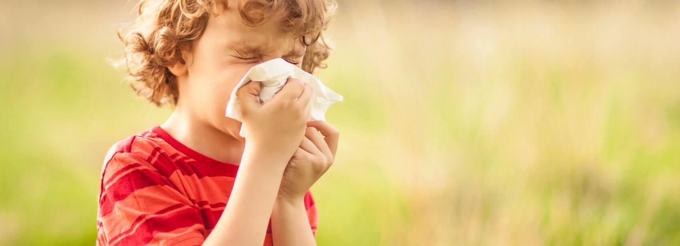 Alergie La Polen Tratament