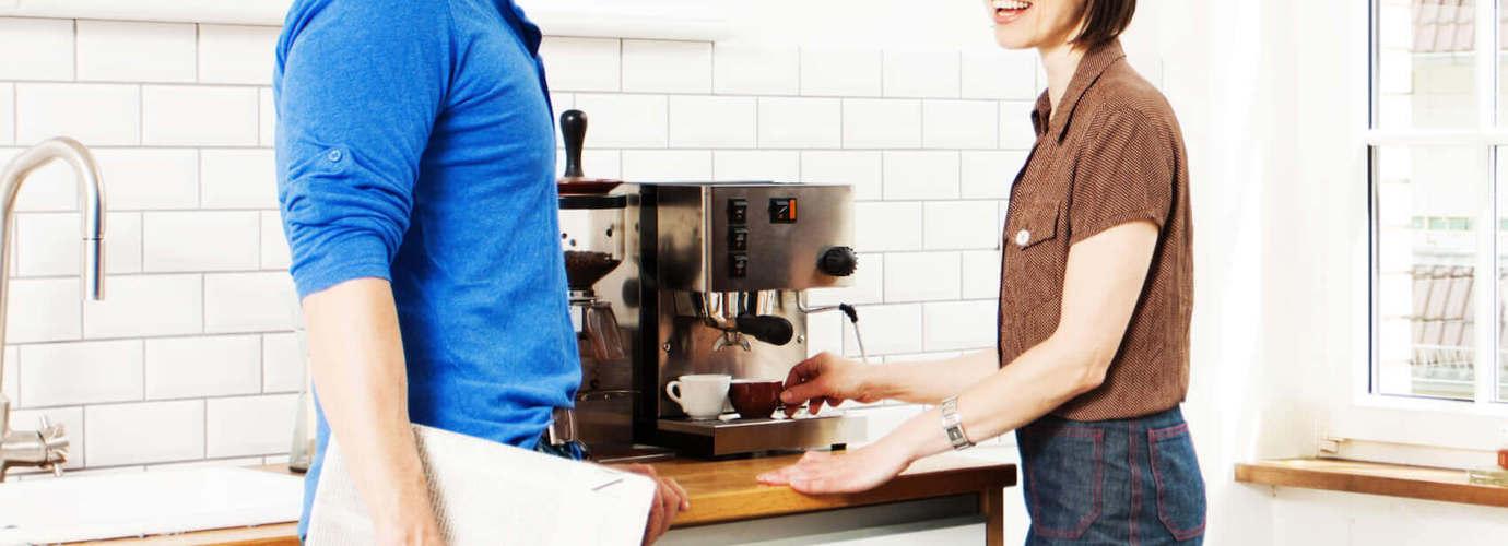 Curatarea Cafetierei