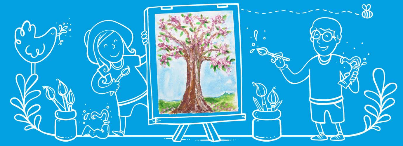 Pictura pentru copii