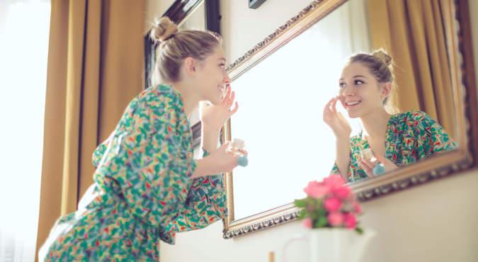 Секрети молодості й краси: швидко та просто!