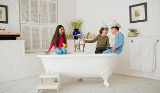 Як Почистити Ванну