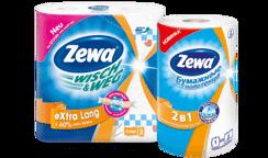Кухонні рушники Zewa