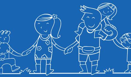 Die ultimative Festival-Packliste für Familien