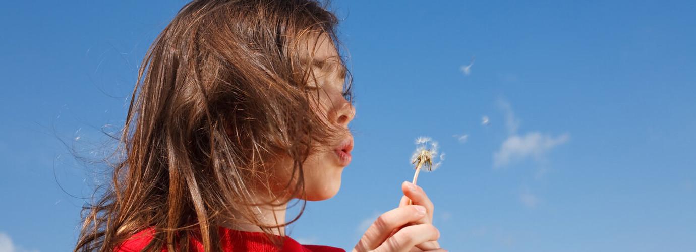 5 лучших народных средств от аллергии