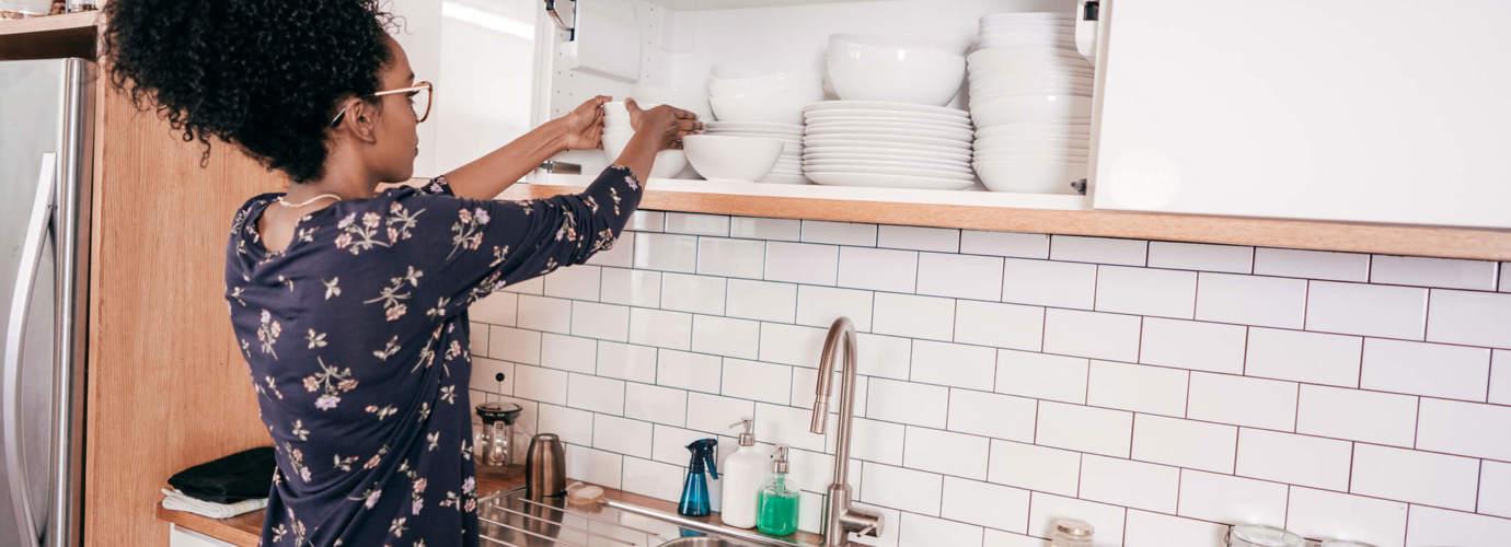 5 praktičnih ideja za organizaciju kuhinje