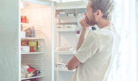 Как да съхраняваме храна в хладилника, за да остане свежа по-дълго
