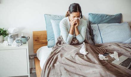 Kada će prehlada proći? Saznaj koliko zapravo traje prehlada