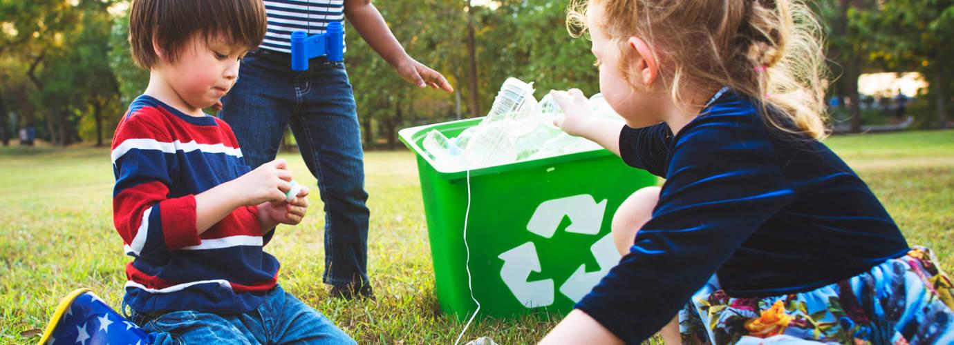 Reducerea, înlocuirea și reciclarea ambalajelor