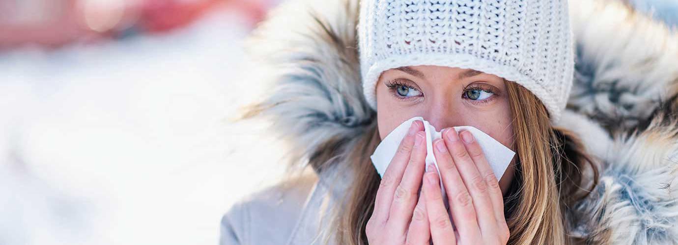 Žuti sekret iz nosa: šta to znači?