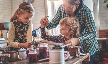 3 načina kako sterilizirati staklenke za džem kroz par minuta