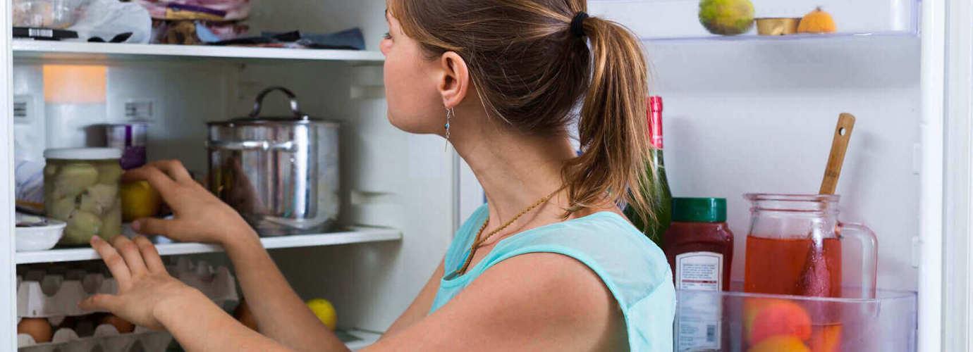 Як помити холодильник без зайвих зусиль