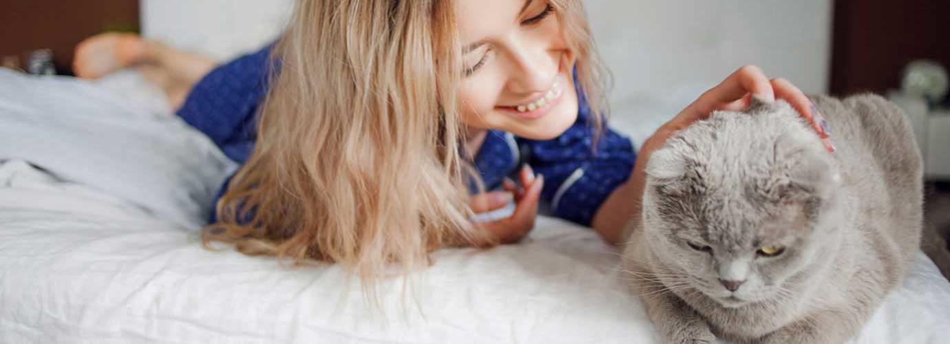 Simptomi alergije na mačke: kako da prepoznaš alergiju na mačke