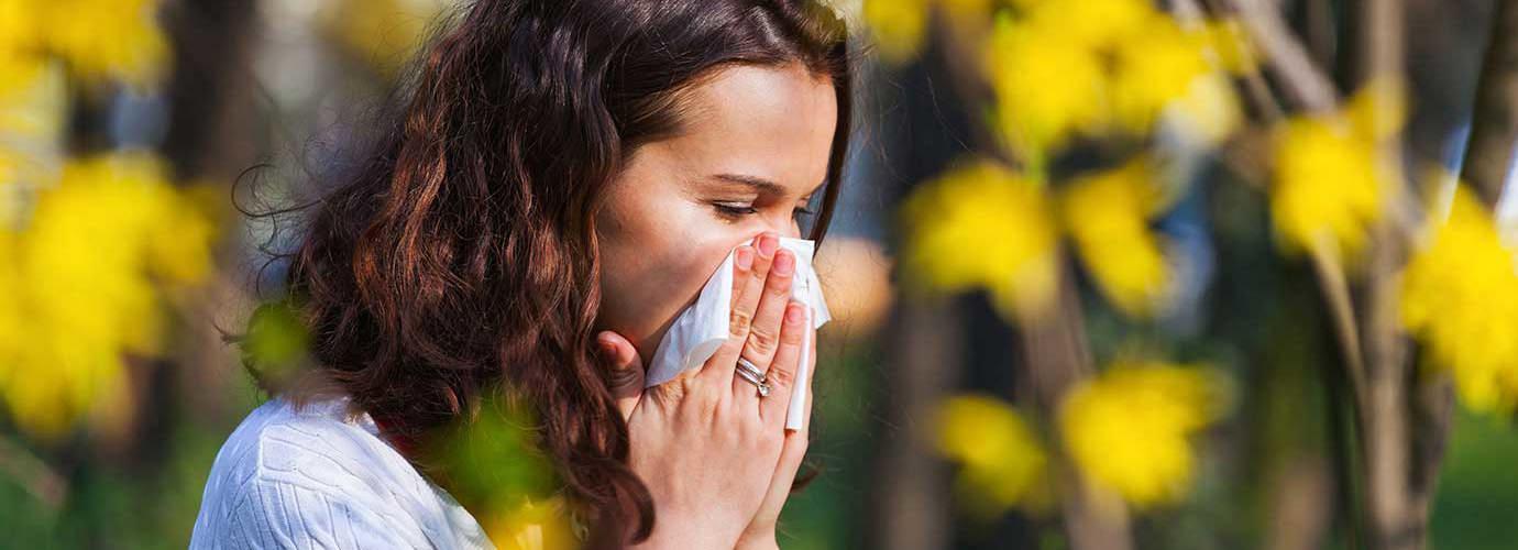 Что делать, если у вас аллергия и простуда одновременно?