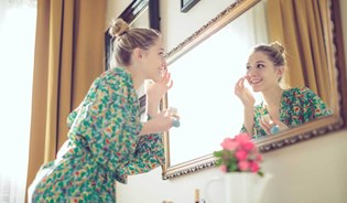 Секреты красоты и ухода: быстро и просто!
