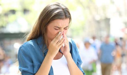 Простуда летом: лечение и симптомы