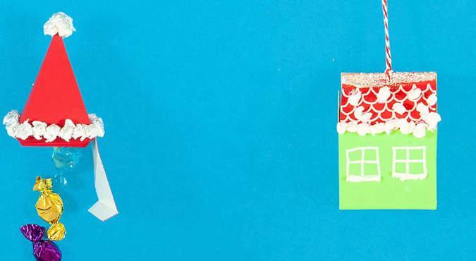 Két szórakoztató gyümölcsfigura-ötlet gyerekzsúrokra