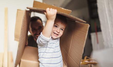 Csomagolás lépésről lépésre: tíz hasznos tipp költözéshez