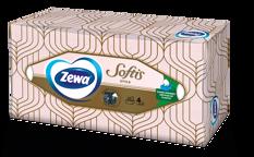 Papírové kapesníky Zewa