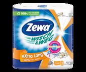 Χαρτί κουζίνας Zewa Wisch&Weg