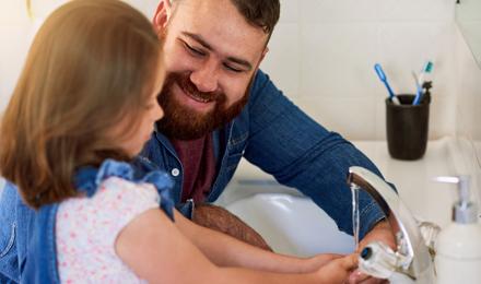 Útmutató a tökéletes otthoni higiéniához