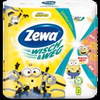 Zewa Wisch&Weg Minions Edition