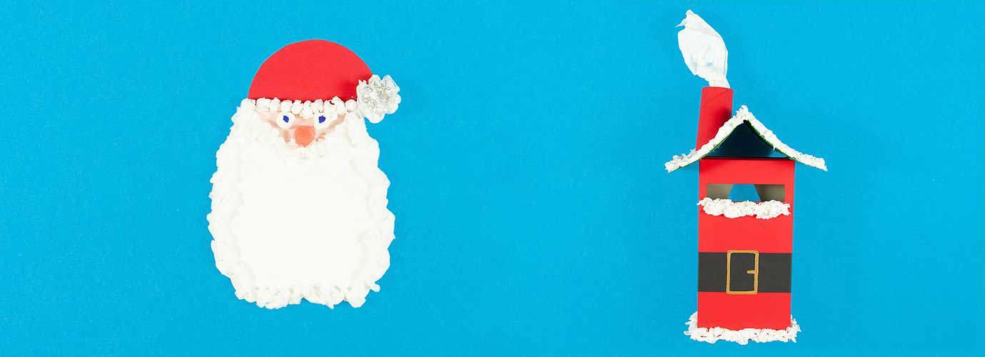 Как сделать оригинальное письмо Деду Морозу: 2 творческие идеи